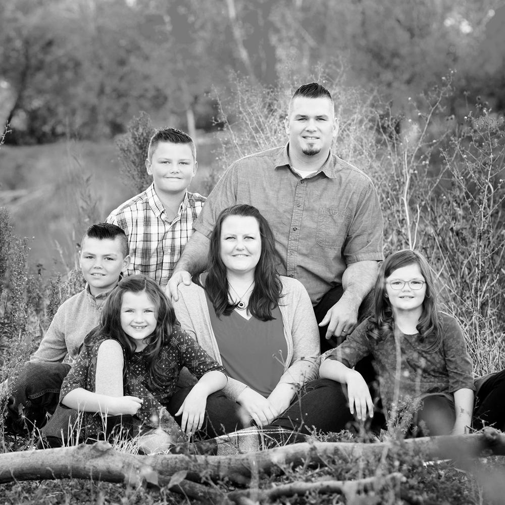 Linn Family2