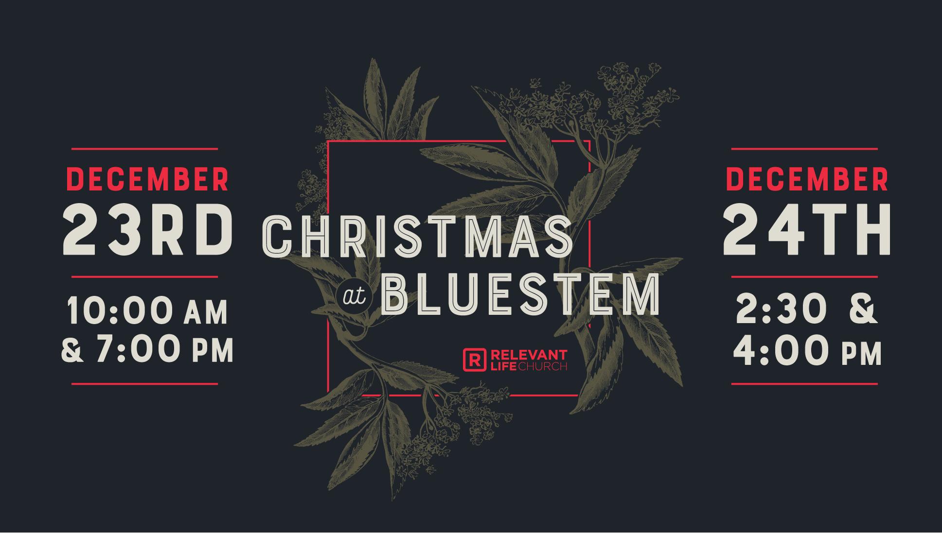 Christmas 2018 Slide